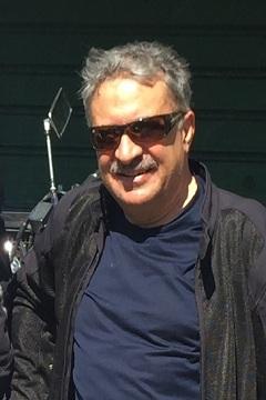 Recensione Libro.it intervista Pietro De Sarlo autore del libro L'Ammerikano