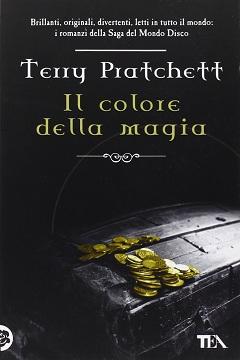 Il colore della magia 2