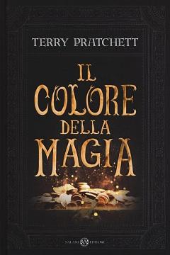 Recensione Libro Il colore della magia