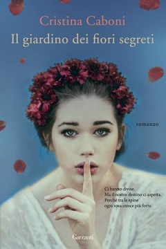 Recensione Libro Il giardino dei fiori segreti