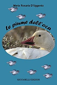 Recensione Libro Le piume dell'oca