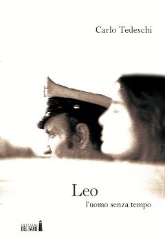Recensione Libro Leo l'uomo senza tempo