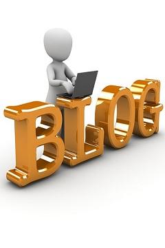 Il mestiere del blogger