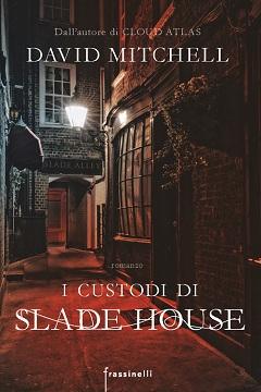 Recensione Libro I custodi di Slade House