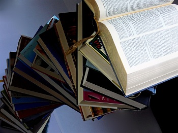 Leggere libri 2
