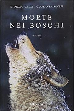 Recensione Libro Morte nei boschi