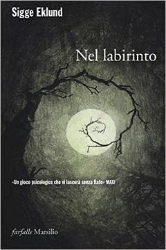 Recensione libro Nel labirinto