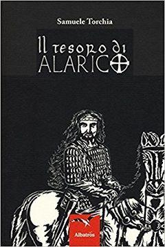 Recensione Libro Il tesoro di Alarico