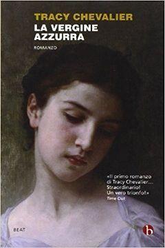 Recensione Libro La Vergine Azzurra