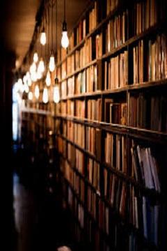 Un libraio per curare l'anima con i libri