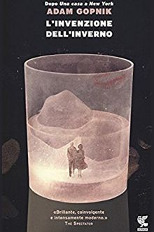 """Recensione libro """"L'invenzione dell'inverno"""""""