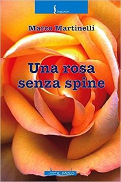 Recensione Libro.it intervista Marco Martinelli autore del  libro Una rosa senza spine