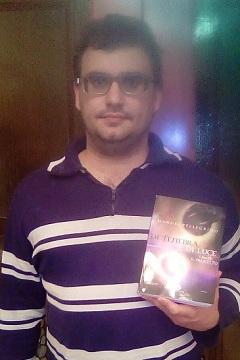 Recensione Libro.it intervista Manuel Pellegrino autore del libro Di tenebra e di luce – Libro I: Il Prescelto