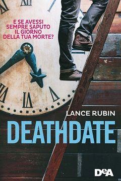 Recensione Libro Deathdate
