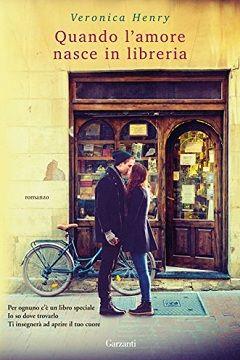 Recensione Libro Quando l'amore nasce in libreria
