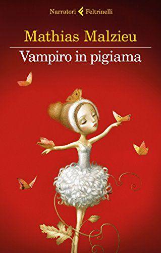 Recensione Libro Vampiro in pigiama