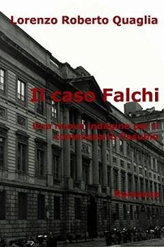 Recensione Libro Il caso Falchi
