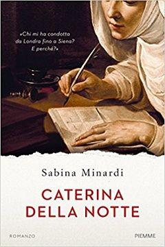 Recensione Libro Caterina della notte