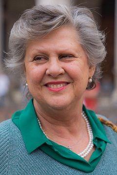 Recensione Libro.it intervista Claudia Calderoli autrice del libro Nel giardino della vita
