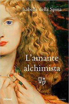 Recensione Libro L'amante alchimista