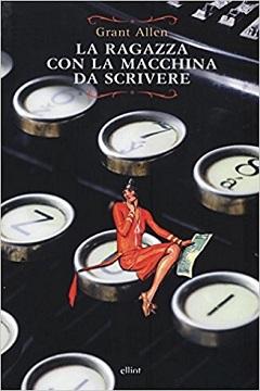 Recensione Libro La ragazza con la macchina da scrivere