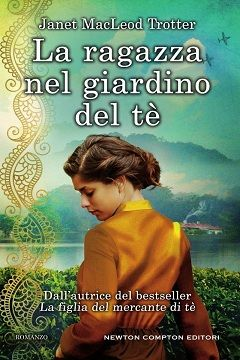 Recensione Libro La ragazza nel giardino del tè