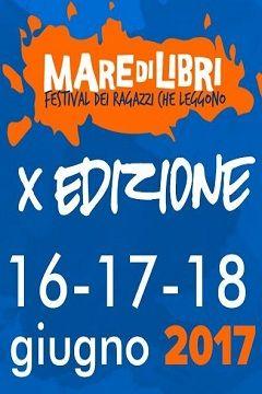 Mare di Libri 2017: Rimini e la sua magnifica manifestazione sui libri