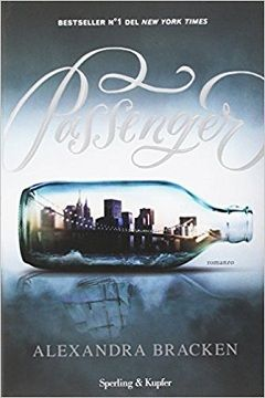 Passenger libro