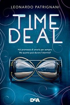 Recensione Libro Time Deal