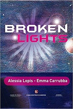 Recensione Libro Broken lights