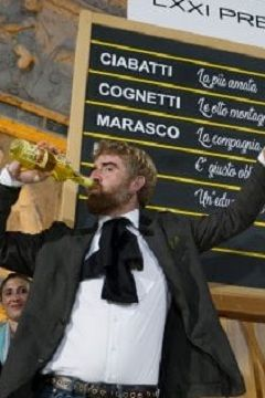 Premio Strega 2017 Il vincitore è Paolo Cognetti con Le otto montagne