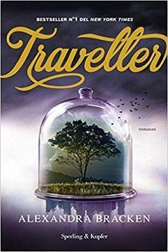 Recensione Libro Traveller