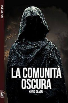 Recensione Libro La comunità oscura