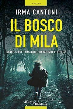Recensione Libro Il bosco di Mila