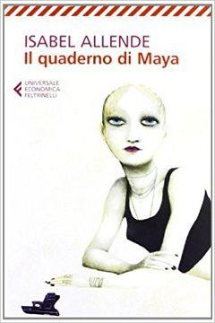 Recensione Libro Il quaderno di Maya