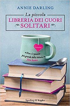 Recensione Libro La piccola libreria dei cuori solitari