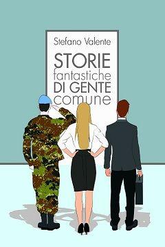 Recensione Libro Storie fantastiche di gente comune