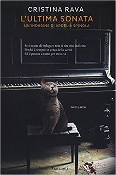 Recensione Libro L'ultima sonata