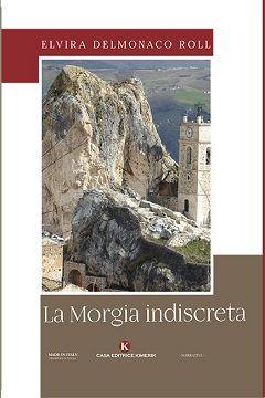 Recensione Libro.it intervista Elvira Delmonaco Roll autrice del libro La Morgia indiscreta