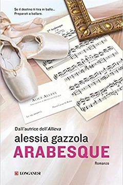 Arabesque libro