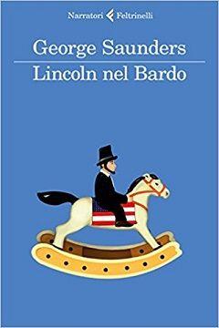 Recensione Libro Lincoln nel Bardo