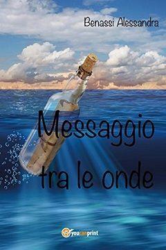 Recensione Libro Messaggio tra le onde
