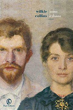 Recensione Libro Uomo e donna
