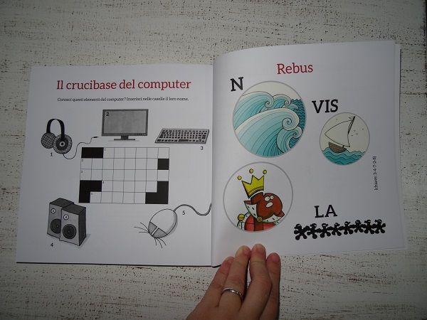 Storie e giochi di parole 4
