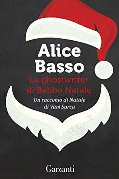 Recensione Libro La ghostwriter di Babbo Natale