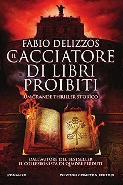 Recensione libro Il cacciatore di libri proibiti