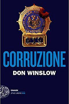 Recensione Libro Corruzione