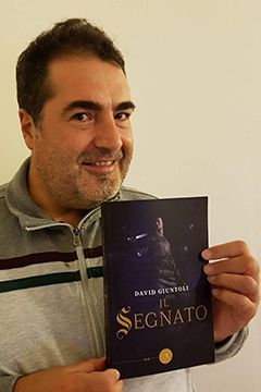 Biografia di David Giuntoli