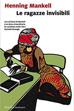 Recensione libro Le ragazze invisibili