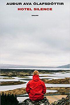 Recensione libro Hotel Silence